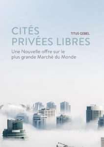 Free Private Cities Book - French